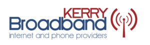 Kerry Broadband Logo