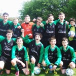 U 15s vs Listowel May2013