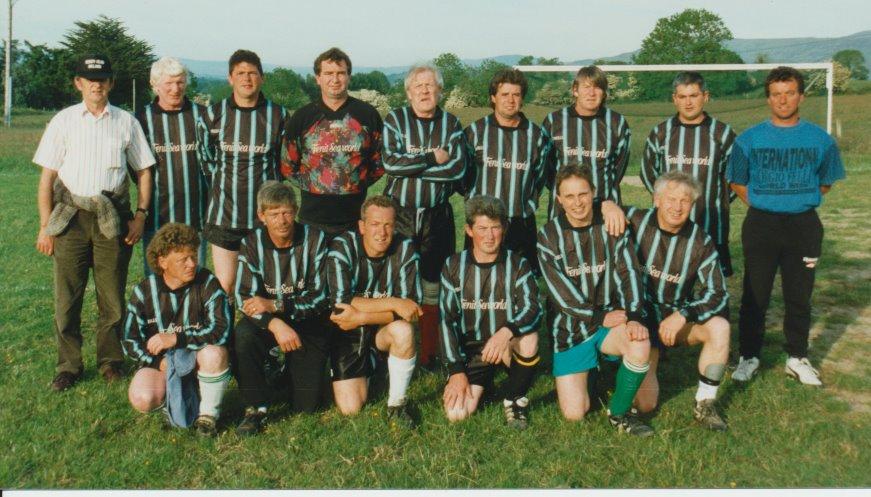 samphires o35 1996