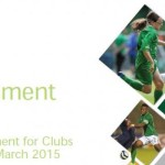 FAI Player Development Plan