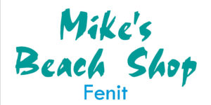 Mike's Beach Shop- Fenit