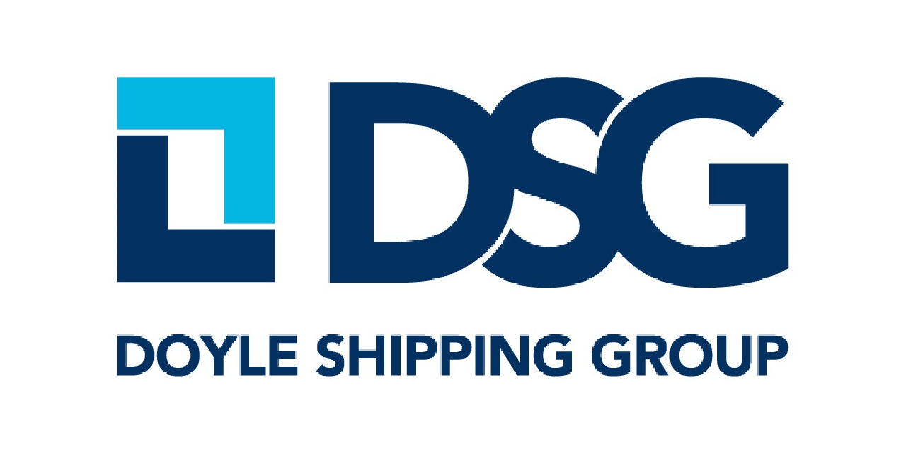 Doyle Shipping Website